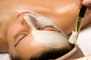 Spa Facials at The Spencer Hotel