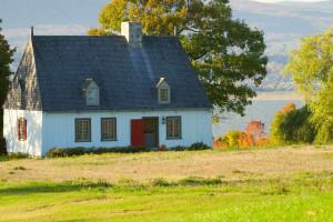 Cottage near Fairmont Le Chateau Frontenac