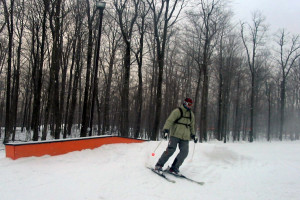 Skiing by Cobtree Vacation Rental Homes.
