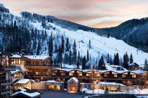 Skiing at Vail Rentals by Owner.
