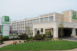 Exterior View of Holiday Inn Columbia East-Jessup