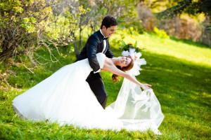 Enjoy a romantic wedding at Acorn Bed & Breakfast