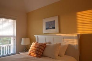 Bedroom at KeysCaribbean