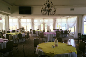 Wedding at Sawmill Creek Golf Resort & Spa.