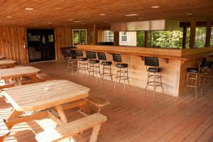 Meetings at Elk Ridge Ranch.
