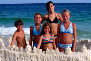Family Vacation at Kaiser Realty, Inc