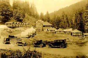 Historic Carson Hot Springs Spa.