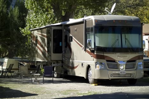 Rv Camping at Pocono Vacation Park