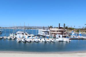 Mission Bay activities at Bahia Resort Hotel