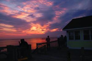 Sunset Grille at Sunset Beach Inn