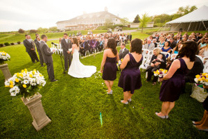 Weddings at Inns of Geneva National.