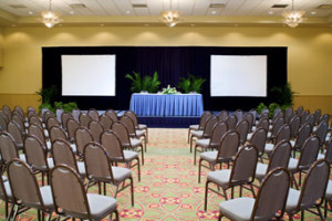 Meeting at Sheraton Metairie