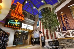 A Unique Restaurant Scene at Turning Stone Resort Casino