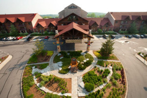 Welcome to Great Wolf Lodge - Niagara Falls