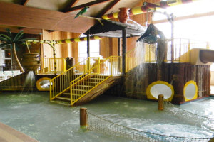 Waterpark at the New Concord Inn