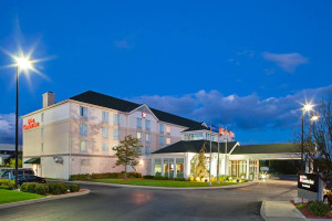Welcome to the Hilton Garden Inn Toronto/Oakville