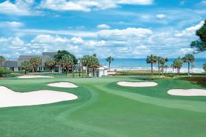 Golf near Sea Watch Resort.