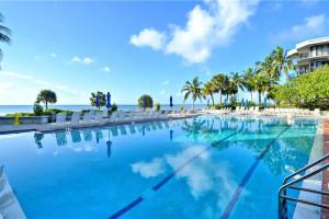 Rental pool at At Home in Key West, LLC.