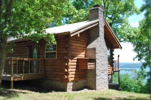 Cabin at Sugar Ridge Resort