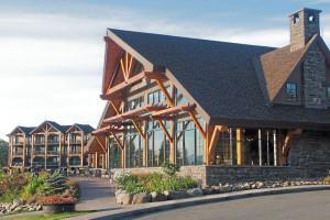 Welcome to Crowne Plaza Resort & Golf Club