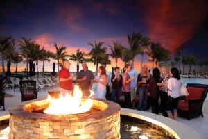 Groups at Hawks Cay Resort.