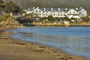 Sandy Shore at Oceano Hotel & Spa
