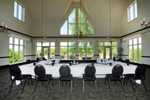 Meetings at Elm Hurst Inn & Spa.