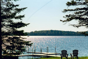 Lake View at Royal Starr Resort