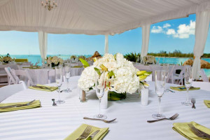 Wedding at Sunset Key Guest Cottages, a Luxury Collection Resort.