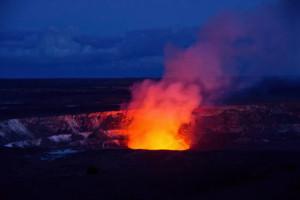 Volcano near Hakalau Vacation Rental.