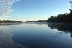 Fun on the lake at Beauty Bay Lodge & Resort