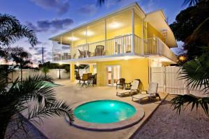 Rental exterior at Keys Holiday Rentals, Inc.