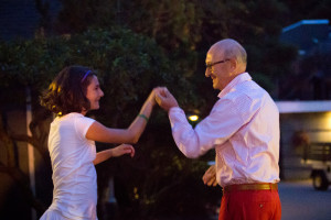 Dance the night away at Woodloch Resort.