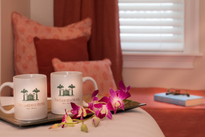Plan a Romantic Getaway in the Keys at The Gardens Hotel