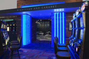 Casino at Black Bear Casino Resort.