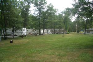 RV Park at Pine Crest Resort