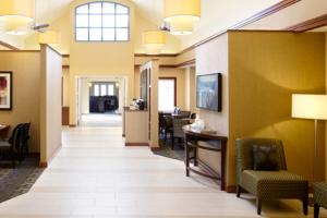 Lobby Area at Hyatt House Scottsdale/Old Town