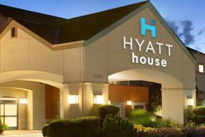Exterior view of Hyatt Summerfield Suites Dallas / Uptown.