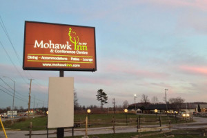 Welcome to the Mohawk Inn and Conference Centre