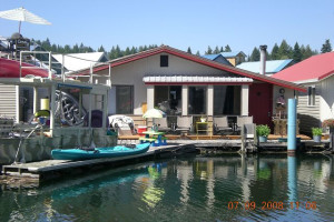 Exterior view of North Idaho Property Solutions.