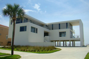 Vacation home at Holiday Isle Properties.