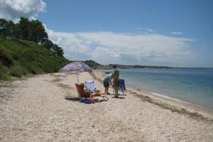 Beach Activities at The Oceanfront Inn