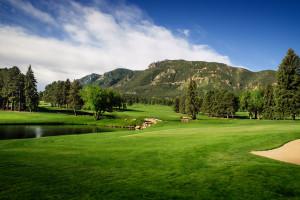 Golf at The Broadmoor.