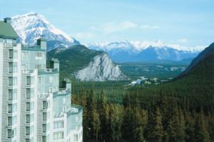 Exterior View of The Rimrock Resort Hotel