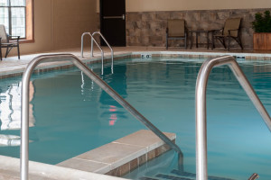 Indoor Swimming Pool at Best Western Plus Intercourse Village Inn