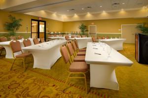 Conference at Floridays Resort Orlando.