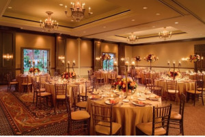 Alhambra Ballroom at Montelucia Resort