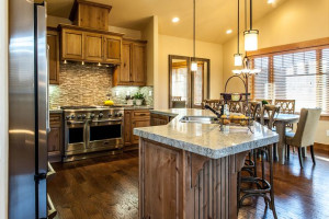 Rental at Tahoe Signature Properties