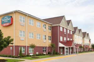 Welcome to TownePlace Suites Houston Central/Northwest Freeway