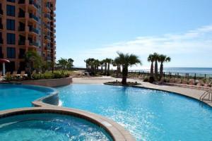 Pool View at Seachase